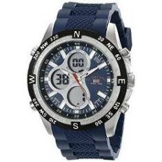b46959fdc68 Relógio de Pulso U.S. Polo Assn. Analógico Digital