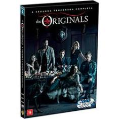 Foto DVD - The Originals - 2ª Temporada Completa (5 Discos) | Shoptime