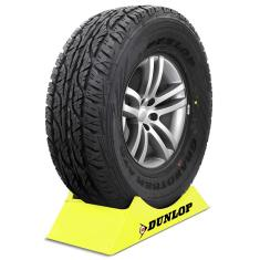 Foto Pneu Aro 16 Dunlop Grandtrek AT3 265/70R16 112T Caminhonete Pick-UP SUV | Connect Parts*
