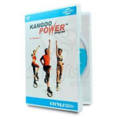 Foto DVD Kangoo Jumps Power | Pontofrio -