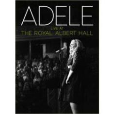 Foto Adele: Live At The Royal Albert Hall | Shoptime