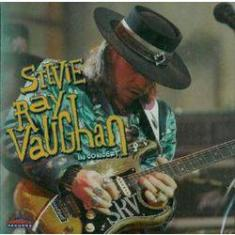 Foto Stevie Ray Vaughan In Concert - Cd Blues | Shoptime