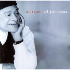 Foto Al Jarreau All I Got CD Jazz | Walmart -