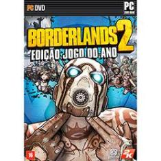 Foto Game - Borderlands 2 Goty - PC | Submarino