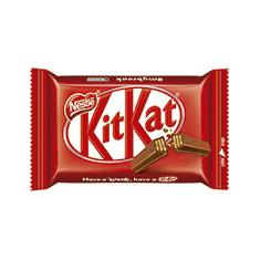 Foto Chocolate Kit Kat 41,5g 42557 Nestle Brasil | Kalunga