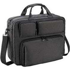 "Foto Mochila para Notebook até 15"" Smart Bag Preto - Multilaser 