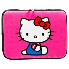 Foto Estojo Para Netbook 12 Pol Hello Kitty Neoprene 20509G Sakar | Amazon