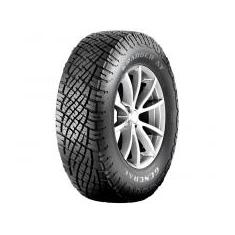 Foto Pneu General Tire Aro 16 Grabber AT 265/70R16 112S  | Magazine Luiza