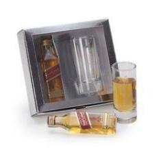 Foto Kit Whisky 50ml | Shoptime