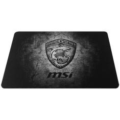 Foto Mouse Pad Gamer MSI Shield Cinza | Cissa Magazine*