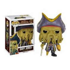 Foto Figura Colecionável - Funko POP - Piratas do Caribe - Davy Jones - Funko | Magazine Luiza.