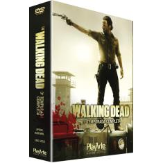 Foto DVD The Walking Dead - 3ª Temporada - 5 Discos | Saraiva -