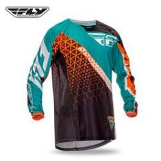 Foto Camisa Fly Kinetic Trifecta | Americanas