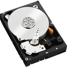 Foto HD Interno 1TB SATA III 7200RPM Blue Western Digital | Aumenta Venda*