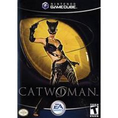 Foto Game Catwoman - Game Cube | Submarino