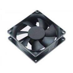 Foto Cooler Ventilador 80x80 X25mm P/Placa Sleeve 3p Evercool | Submarino
