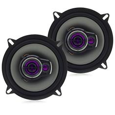 Foto Kit ALTO Falante Triaxial 5´´ 50W RMS 4 OHMS TS-1360BR Pioneer | Amazon