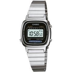 df6cd743d17 Relógio de Pulso Feminino Casio Esportivo Netshoes