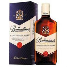 Foto Whisky Ballantines Finest 750ml | Submarino