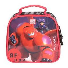 Foto Disney-lancheira soft big hero dermiwil 60327 | Magazine Luiza.