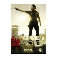 Foto DVD - The Walking Dead - 3ª Temporada - 5 Discos | Walmart -