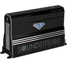 Foto Amplificador D-Tower 1 Canal Classe D 1400W 1 Ohm DTR1.1400D - Soundstream | Submarino