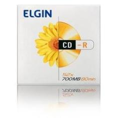Foto Cd-r 700 Mb / 80 Min / 52x ( Envelope ) | Walmart -
