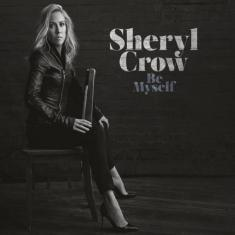 Foto Sheryl Crow Be Myself - Cd Rock | Webcontinental