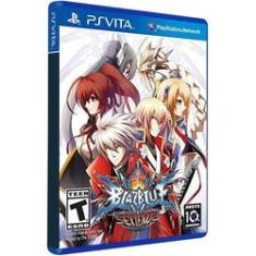 Foto Blazblue: Chrono Phantasma Extend Ps Vita | Walmart -