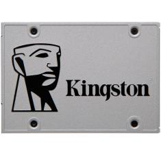 Foto SSD Kingston 240GB (500mb/s-350mb/s) | EMANIA*