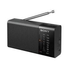 Foto Rádio Am Fm Sony Icf-P36 | Shoptime