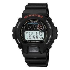 11671d7d111 Foto Relógio Casio Masculino G-Shock Digital DW-6900-1VDR - Preto