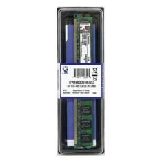 Foto Memoria 2gb Ddr2 800 Desktop KVR800D2N6/2G KINGSTON | BestPlus*