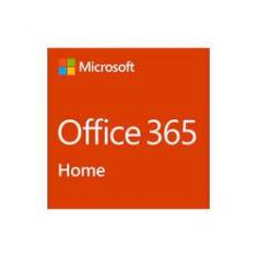 Foto Ms - Office 365 Home Assinatura 1ANO | Americanas