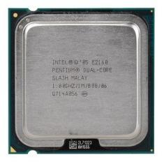 Foto Intel® Pentium® E2160 - LGA 775 - 1.80GHz cache 1MB - tray sem cooler | Amazon
