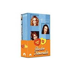 Foto DVD Sex and the City 4 (3 DVDS) + Love Story - Uma História de Amor | Americanas