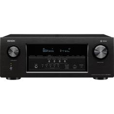 Foto RECEIVER DENON AVR-S930H 7.2CH WIFI/BLUETOOTH/AIR PLAY 185W | dumbbellblack*