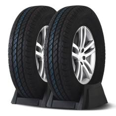 Foto Kit 2 Pneu Windforce Aro 15 215/70r15 109/107r 8pr Mile Max | Hiper Varejo