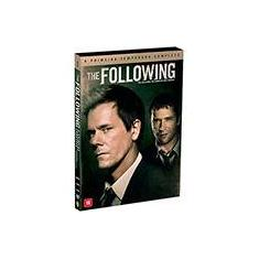Foto DVD - The Following - 1ª Temporada (4 Discos) | Shoptime