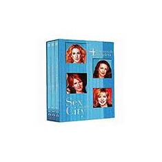 Foto DVD Sex And The City - 4ª Temporada | Shoptime