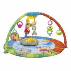 Foto Chicco Tapete Ginásio Bubble Gym Chicco | Shoptime
