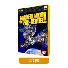 Foto Borderlands: The Pre Sequel para PC | Magazine Luiza.