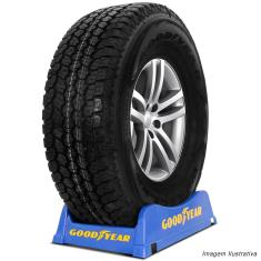 Foto Pneu Aro 16 Goodyear Wrangler All Terrain 265/70 R16 112T | Connect Parts*
