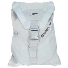Foto Saco Mochila New Office Cinza - Speedo | Poli House*