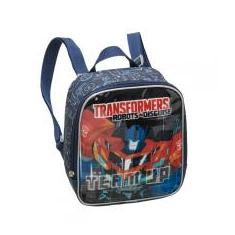Foto Lancheira Transformers Power Up - Pacific | Magazine Luiza.
