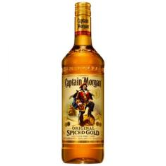Foto Rum Captain Morgan - Original Spiced Gold - 750ml | CLICKBAR