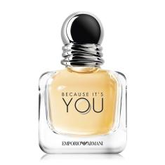 Foto Perfume Feminino Giorgio Armani Because with You - 30ml | SHOPLOKO*