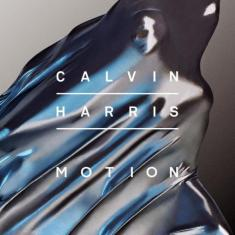 Foto Calvin Harris: Motion - Cd Eletrônica | Webcontinental