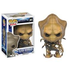 Foto Alien Warrior Independence Day Funko Pop Movies | Extra -