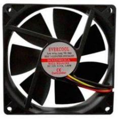 Foto Cooler Fan 9mm Para Pc Ball Bearing Ec95m1ca E | Submarino